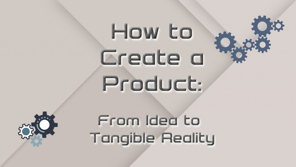 How to Create A Product Guide